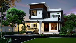 design modern home online spectacular modern house designed by khd amazing architecture