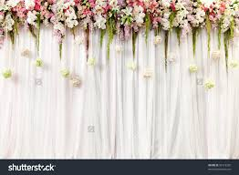 wedding flowers decoration images modern concept wedding flower decorations with beautiful flower