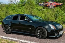 cadillac cts v wagon for sale 2012 cadillac cts v wagon for sale in st louis missouri
