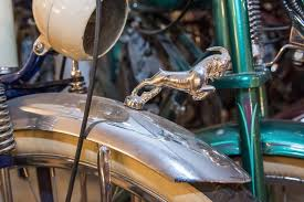whizzer engines put the metal to the pedal