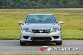 2014 honda accord hybrid touring road test