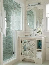 big ideas for small bathrooms walk in showers for small bathrooms