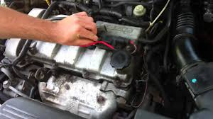 mazda protege engine code p0300 repair youtube