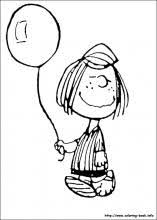 snoopy coloring pages coloring book