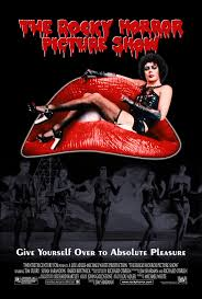 the rocky horror picture show u0027 a gaudy pastiche of b movie