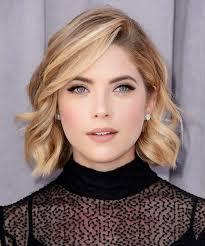 best way to create soft waves in shoulder length hair best 25 short hair waves ideas on pinterest short hair wavy