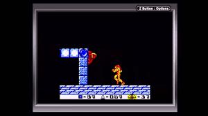 Metroid 2 Map Metroid Ii Return Of Samus Playthrough Game Boy Player Capture