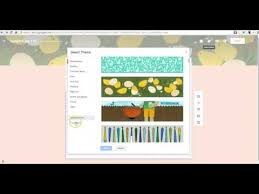 how to customize google forms templates youtube