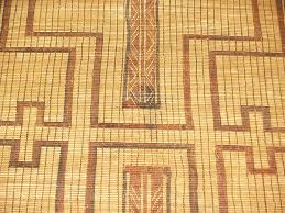 Bamboo Rugs Design And Style Of Bamboo Rug Decoration Home Design And Decor
