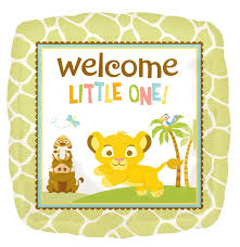 lion king circle of life baby shower baby shower mania