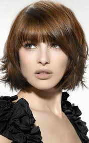 short hairstyles for women in their late 50 s 21 layered bob hairstyles for any occasion layered bob haircuts