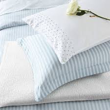 dorma blue toile bedding peacock blue bedding set french laundry