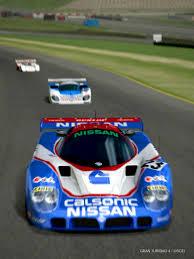 nissan race car r89c race car u00271989 p01 jpg