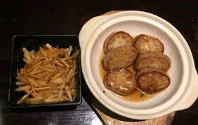 cuisine a炳 携程美食林 广州炳胜 禅意茶素餐馆 炳胜在晓港公园旁开了一家素菜馆 有
