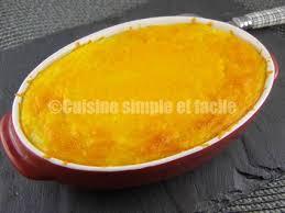 cuisiner le chevreuil facile hachis parmentier au chevreuil cuisine simple et facile