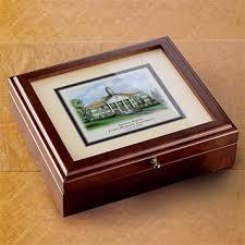 custom desk accessories box college desk box orvis