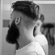 short hair undercut men s introducing the modern bowl cut hairstyle