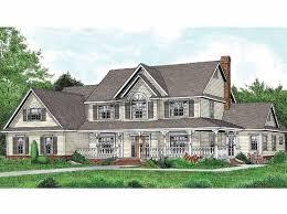 Farm House Plan 108 Best House Plans Images On Pinterest Farmhouse Style White