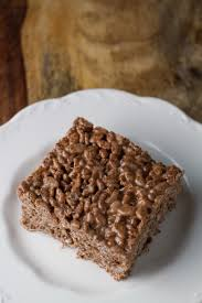 nutella cocoa krispie treats poet in the pantry