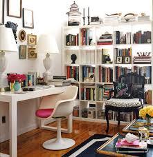 Ikea Desk And Bookcase Ikea Expedit Bookcase Contemporary Den Library Office Domino