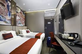 Book Hotel Boss In Singapore Hotelscom - Hotels in singapore with family rooms
