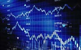 european markets overview volatility up 10 year lows