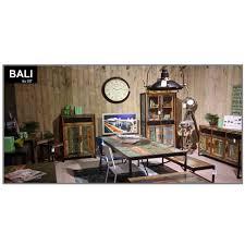 Schreibtisch Schwarz G Stig Sit Bali Schreibtisch 3507 98 Bunt Mit Antikschwarz Sit Möbel