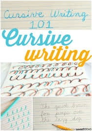 18 best cursive schreibschrift images on pinterest cursive