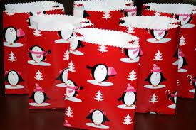 christmas wrapping bags greene acres hobby farm leftover christmas wrap into adorable
