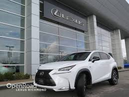 used lexus nx for sale canada used 2016 lexus nx 200t for sale in richmond bc openroad lexus