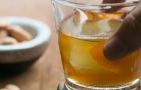 classic old fashioned cocktail brown butter old fashioned cocktail