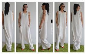 white jumpsuits plus size white jumpsuit harem jumpsuit harem womens jumpsuit