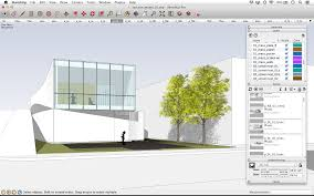 simple 3d home design software 3d modeling with sketchup make trimble basic course organized by