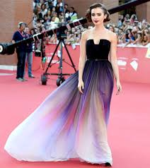 lily collins height and weight stats pk baseline how celebs get