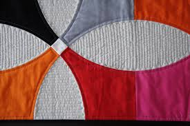 Modern Table Runners A Modern Table Runner Mama Love Quilts