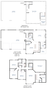 cheyenne 3 car 4 bed 1805 2 story u2013 utah home design