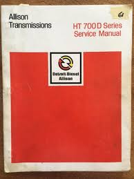 allison transmission ht700d service manual u2013 1979 u2013 the michigan