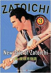 Ichi The Blind Swordsman Dvd Reviews Zatoichi The Blind Swordsman On Dvd