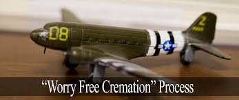 free cremation worry free cremation process veterans funeral care