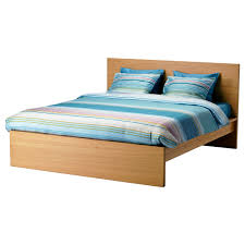 Gjora Bed Review Double Beds King U0026 Super King Beds Ikea Ireland Dublin