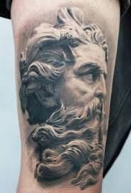 greek mythology tattoos tattoo ideas center