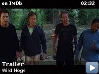 Diamond Hoggers Part 175 - wild hogs 2007 imdb