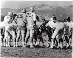 raiders thanksgiving game pride poise and a 9 game turn around u2013 the 1963 oakland raiders