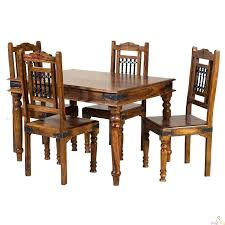 dining table set 4 seater dining table set 4 seater fresh on modern gorgeous hanumn solid wood