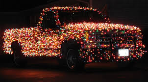 how to put christmas lights on your car how to put christmas lights on your car