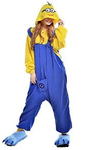 Minions Halloween Costumes Adults 25 Minion Costume Ideas Diy Minion