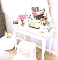 Small Vanity Table Ikea Small White Makeup Vanity New Endearing Small Vanity Table Ikea