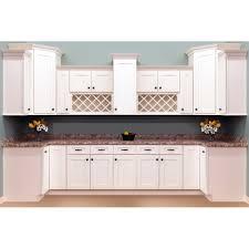 white shaker kitchen cabinets hardware faircrest white shaker cabinets