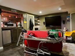 awesome rooms from u003cem u003eman caves u003c em u003e diy