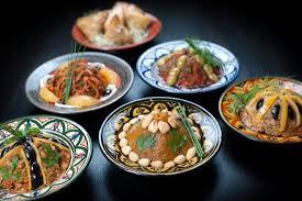 cuisine marocaine cuisine marocaine picture of tikida golf palace agadir tripadvisor
